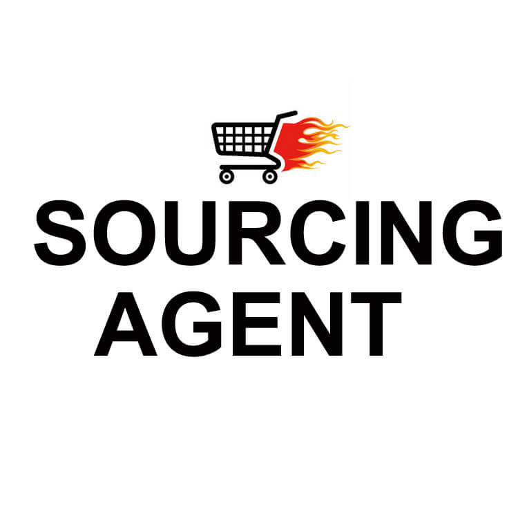 agent sourcing chine